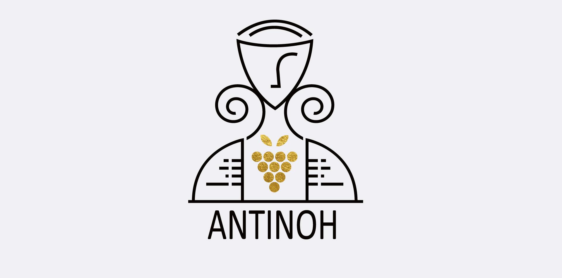 antinoe logo
